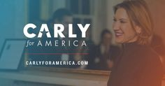 Carly Fiorina is a passionate, articulate advocate for conservative policies that advance economic growth, entrepreneurship, innovation, and effective leadership.