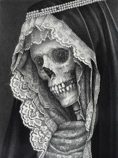 Laurie Lipton: The Carnival Of Death