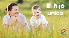 6 ventajas e inconvenientes de ser hijo único -