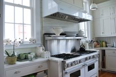 Clean and simple. Visit www.pallensmith.com for more photos, recipes, and tips.