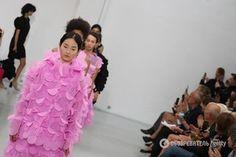 Українська дизайнерка викликала фурор на Тижні моди в Парижі