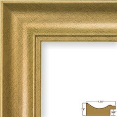 Craig Frames 22605842 20 by Picture Frame, Smooth Wrap Finish, Wide, Gold and Black Aged Copper, Gold Picture Frames, Creative Posters, Modern Spaces, Arts And Crafts Supplies, New Pictures, Clear Acrylic, Etsy, Vintage