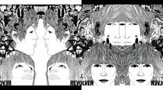 Deviations from Select Albums 1: 31. The Beatles - Revolver