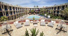 #Hotel: LE MEDINA ESSAOUIRA HOTEL THALASSA SEA SPA, Essaouira