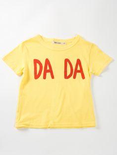 DADA BABY TSHIRT