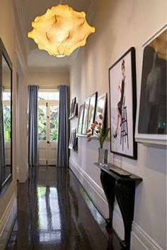 1000 images about corridor hallway on pinterest hallways small apartments and entryway - Corridor decoratie ...