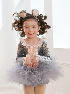 f7582b370500 The Mouse's Song | Revolution Dancewear Alice In Wonderland Ballet, Mouse  Costume, Dance Recital