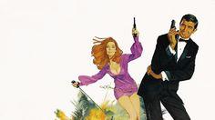 On Her Majesty's Secret Service – In Serviciul Secret al Majestatii Sale online pe net subtitrat in limba Româna James Bond, Mad Movies, Service Secret, Licence To Kill, Grant Morrison, Barbarella, Film Base, Hypebeast, Crime