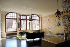 feng shui living room ideas