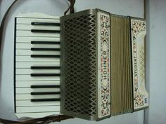I have a Hohner very similar to this...her name is Greta.