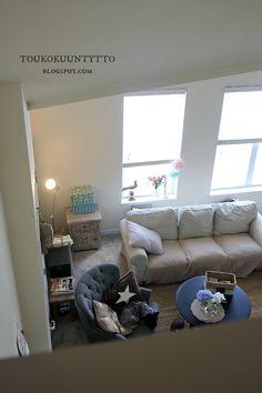 Toukokuun Tyttö - My Villa May Decor, Furniture, Ikea, Home Decor, Villa