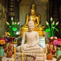 Proto Buddhism - The Original Teachings of the Buddha By Venerable Dr. Buddha Sculpture, Guanyin, Perception, Buddhism, Tatting, Statue, Beautiful, Art, Photos
