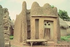 ivory coast houses - Google Search