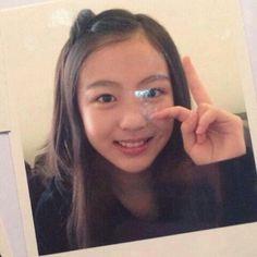 my baby😘😚 #lami #kimsungkyung #lamismrookies #ningning #koeun #hina #yiyang #jungyeon #sr18g #smrookiesgirls #smrookies #smtown…