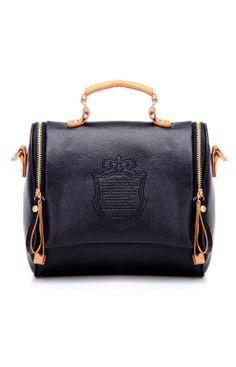5c6331897776 Crown Satchel Womens Tote Bags