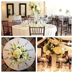 Breathtaking seating at Casa Bonita #weddingvenue #weddingideas