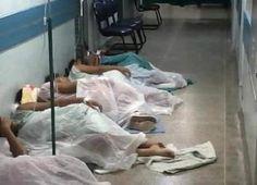Mentira: Os brasileiros não estão doentes. http://cristalvox.com/mentira-os-brasileiros-nao-estao-doentes/
