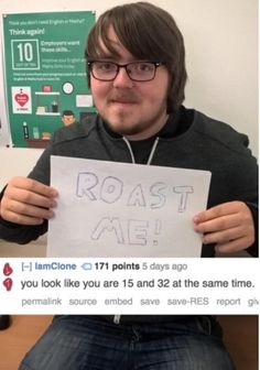 20 Fresh Victims of Ruthless Roasts