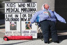 N.J. Weedman, marijuana legalization activists protest outside Statehouse in Trenton (photos) | NJ.com