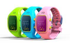 Smart Watches : Παιδικό Ρολόι UW-600S