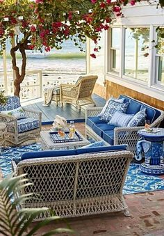 morning in santorini evoked by a crisp blue and white palette and rh pinterest com