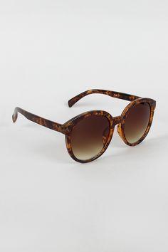Sunset Pantos Sunglasses