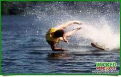 Water skiing - Google Search