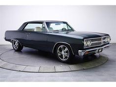 1965 Chevy Malibu. Old School Muscle Cars, Charlotte North Carolina, Chevrolet Malibu, Pony Car, Hot Rides, Chevrolet Chevelle, New Trucks, Amazing Cars, Car Car