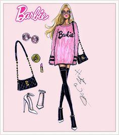 barbie style 2014 - Buscar con Google