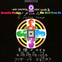 1968-02-00 – Vanilla Fudge – The Beat Goes On
