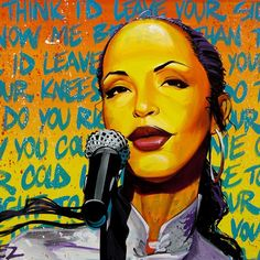 She turns 56 today. Happy Birthday Helen. #aftermidnightsoul #ikeepmoving #slopez #sade