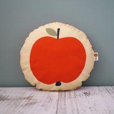 Apfel-Kissen