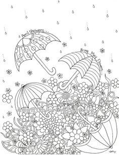 Dibujos para colorear para adultos Huevos de Pascua