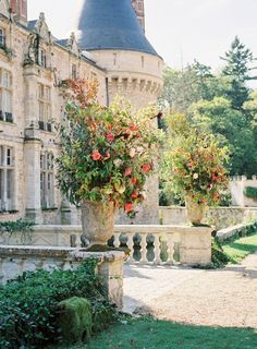 French Countryside Wedding from Beth Helmstetter Events  Read more - http://www.stylemepretty.com/2013/03/21/french-countryside-wedding-from-beth-helmstetter-events/