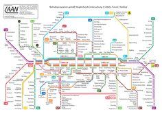 Muenchen S-Bahn