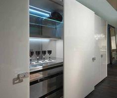 Luxurious Kitchens By Fendi Casa Kitchen Design Design Lifestyle Blog