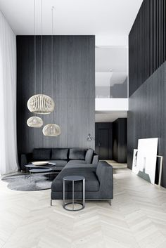 cknd: Apartment Warta Park © by Project RA_ & EASST | Life1nmotion | Bloglovin'