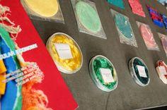 Solutions Lab – inovações sustentáveis apresentadas no Copenhagen Fashion Summit 2017 #moda #sustentabilidade #reciclagem #upcycling