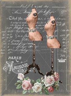 Furniture decals shabby chic french image transfer Antique vnitage corset home Craft label script crafts scrapbooking card making Diy Furniture decals shabby chic french image transfer Antique vnitage corset home Craft label script cr Decoupage Vintage, Vintage Diy, Vintage Labels, Vintage Ephemera, Vintage Cards, Vintage Paper, Vintage Postcards, Vintage Pictures, Vintage Images