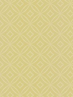 Harlequin's Adele (110118) is taken from the Delphine wallpaper collection.