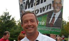 Maryland Governor Signs Cannabis Decriminalization Bill