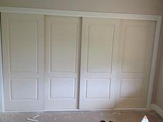 floor to ceiling built in wardrobe - Google zoeken
