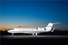 Gulfstream IV/SP, Excellent Maintenance, Aircell Gogo Biz w/Wi-Fi #luxurytravel #avgeek https://www.globalair.com/aircraft_for_sale/Business_Jet_Aircraft/Gulfstream_Aerospace/Gulfstream__IV--SP_for_sale_78558.html