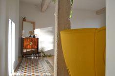 CASA TSHRESIDENCIAL - AJO taller de arquitectura
