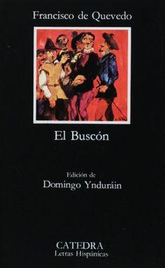 Francisco de Quevedo - El Buscón