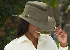 Tilley LTM6 AIRFLO® Nylamtium® Hat by Tilley Endurables Neutral 599c3c16d33