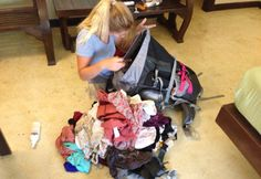 Laura packing