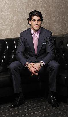 Brian Boyle #22 NYR <3 sexxxy