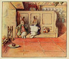 Cecily Parsley's Nursery Rhymes - Wikisource, the free online library