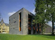 Maison de retraite à Heisdorf par HVP - ArchiDesignClub by MUUUZ - Architecture & Design